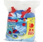 Vileda Supermocio Twin Refill - Blue