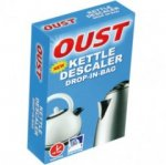 Oust Kettle Descaler Bag 75gm