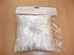 Wedding Ring Pillows Assorted