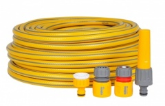 Hozelock 30M Maxi Plus Hose Starter Set (72309)