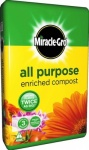 Miracle Gro All Purpose Compost 20 ltr.