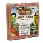 Kingfisher Suet Cake with Wild Berries [BFSC04]