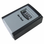 Am-Tech 4 Digit Combination Key Safe T1688
