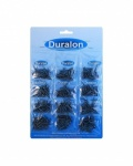 Duralon Carpet Tacks Card of 12 (4300)