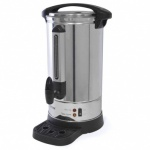 10ltr. 1500W Stainless Steel Catering Urn Water Boiler