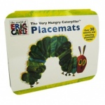 Very Hungry Caterpillar Placemat