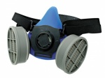 Vitrex High Performance Twin Filter Respirator