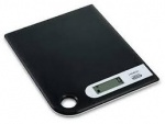 Terrallion  5 kg Medium Plastic Electronic Aquatronic Kitchen Scale, Black