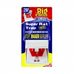 STV Big Cheese Ultra Power Super Rat Trap (STV108)
