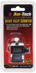 Amtech Hand Tally Counter P1925