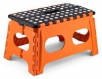 Wide Small Plastic Folding Stool