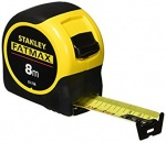 Stanley Fatmax 8M x 1 1/4 Tape Rule (0-33-728)