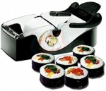 Sushi Maker In Pvc Coated Box