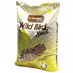 Kingfisher 3.6kg Bag Wild Bird Seed [BF36KGS]