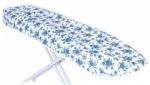 4asst Easy Fit Ironing Board Cover  In Opp Bag W/j Hanger