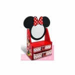 Minnie Red Wooden Jewellery Drawer