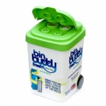 Bin Buddy Fresh Citrus Zing 450g.