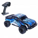 Battery Operated Remote Controlled FF 1.24 Scale 4x4 Town Car