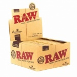 Raw 1/4 Connoisseur 1-1/4 Size + Tips 24's