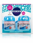 Ecozone Forever Flush 2000 Twin