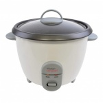 Kitchen Perfected 700w 1.8Ltrs Automatic Rice Cooker - Non Stick
