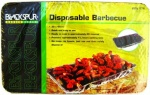 Blackspur Disposable Barbecue - 48 x 30cm (BB-BBQ176)