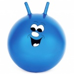Redwood Leisure Discontinued 60cm Space Hopper - Blue