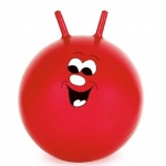 Redwood Leisure 60cm Space Hopper  - Red