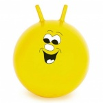 Redwood Leisure 60cm Space Hopper - Yellow