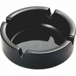 Luminarc Stackable Ashtray 10.5cm Black
