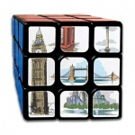London Magic Cube