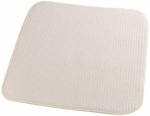 **Discontinued** Addis Microfibre Drying Mat Cream