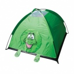 Kids Jungle Garden Tent - Crocodile