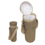 Bottle Cooler Bag- Brown