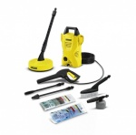 Karcher K2 Compact Car and Air-Cooled Pressure Washer