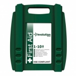 Evolution Standard 1-10 Persons First Aid Kit (K10T)