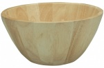 Apollo RB Salad Bowl Wooden 25x10cm