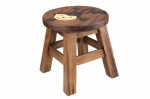Discontinued Apollo Kids Stool Monkey