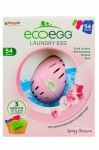 **Discontinued** EcoEgg Laundry Egg 54 Washes Spring Blossom