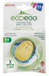 **Discontinued** EcoEgg Laundry Egg Refills 54 Washes Fragrance Free