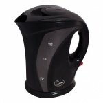 1.7 ltr jug kettle black -2200W