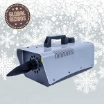 600W Snow Machine W/Wired Control