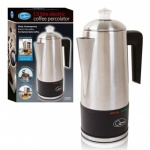 S/S Coffee Percolator 1.5L
