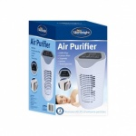 Silentnight Air Purifier W/3 Filters