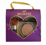 ****Pretty Professional Bronzed - bronzed or sunkissed