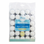 OTL Unfragranced tealight 30pk  XXXX