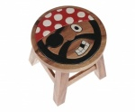 Apollo Kids Stool Pirate