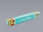 Multi purpose cling film 300mm x 30m