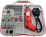(Am-Tech) 162pc MINI DRILL & BIT SET F2830