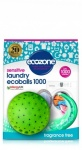 Ecozone Laundry Ecoballs 1000 SENSITIVE FRAGRANCE FREE